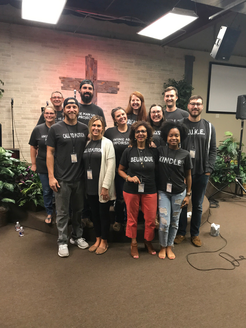 Wildfire Mission Leaders