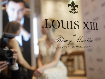 Louis XIII Media Launch