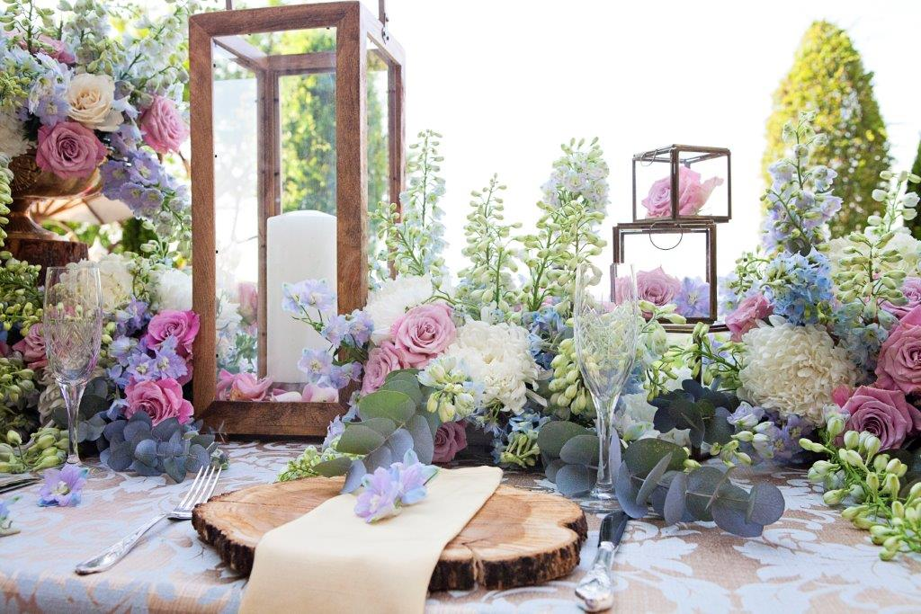 Flower & Decor