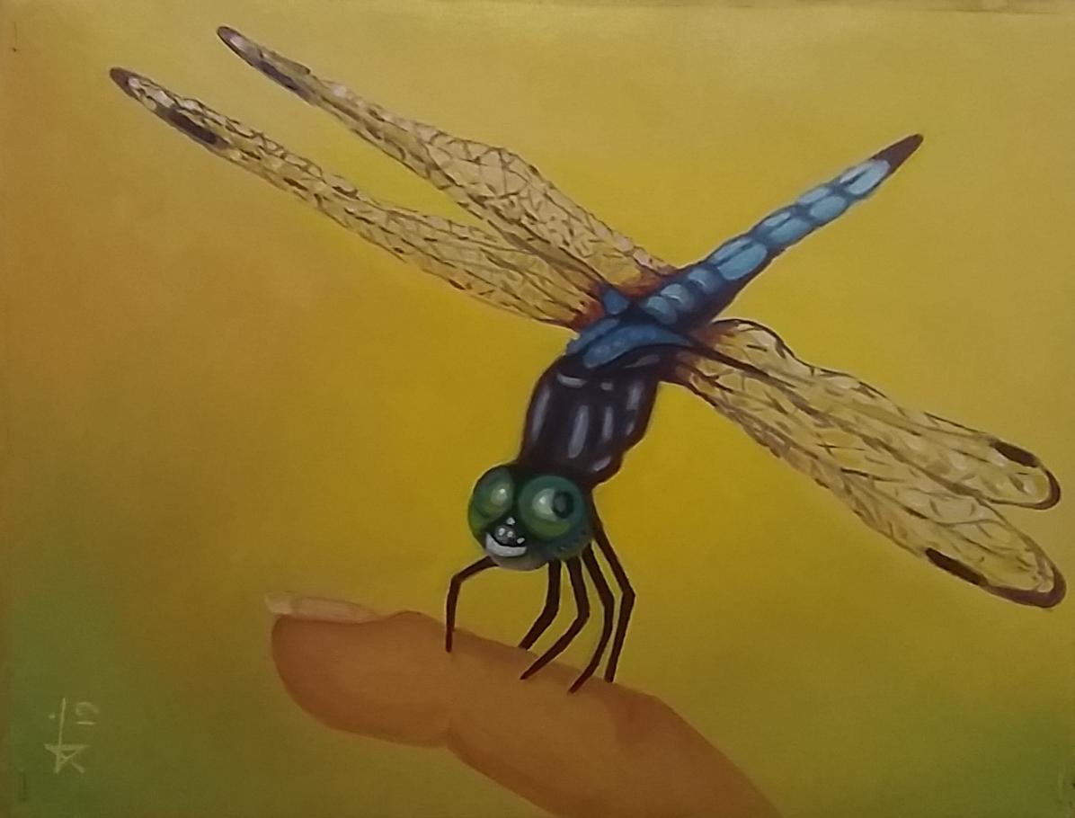 dagonfly