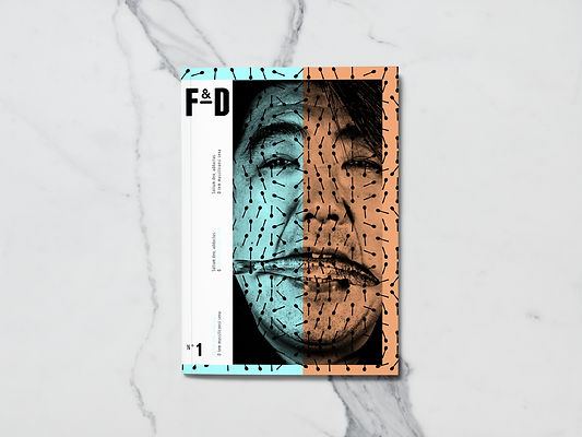 magazine-graphic-design   Lyon   Jeremy Charlot