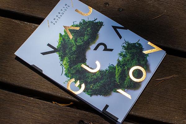 paysagiste-identité-visuelle-édition | Lyon | Jeremy Charlot