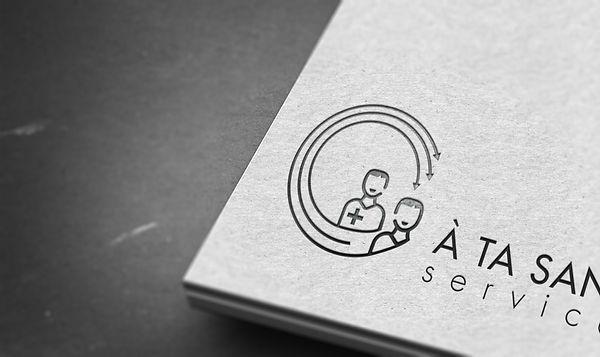 à ta santé service-AT2S-logo | Lyon | Jeremy Charlot