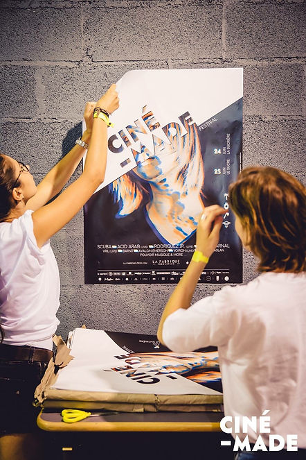 festival-cinemade-campagne-2017 | Lyon | Jeremy Charlot