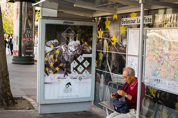hippodromes-de-lyon-campagne-2016  | Lyon | Jeremy Charlot