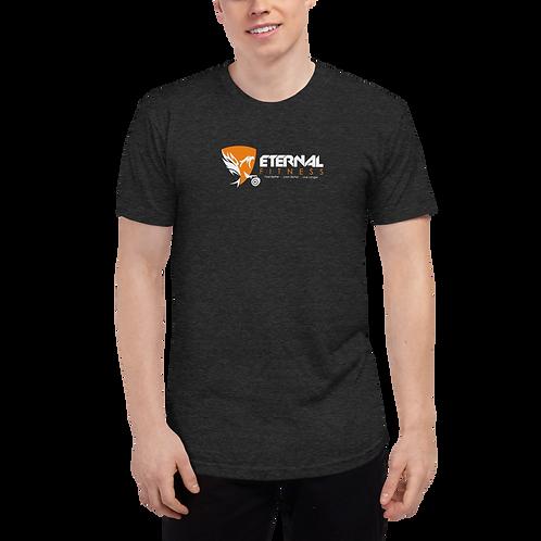 Unisex Tri-Blend Track Shirt