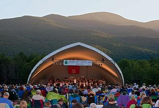 Stowe Performing Arts | Stowe Meadows