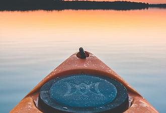 Reservoir Kayaking in Vermont