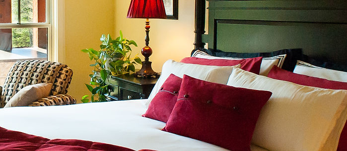 Romantic VT Hotel | Stowe Meadows