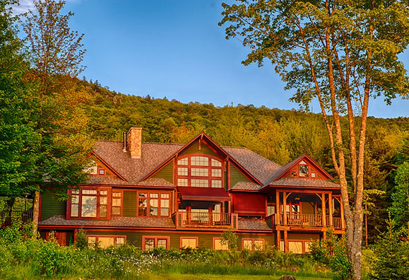 Stowe Vacation Rental | Stowe Meadows