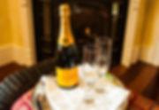 Veuve Clicquot | Stowe Meadows