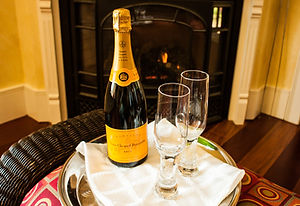 Veuve Clicquot | Stowe Meadows