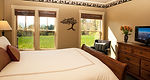 Queen Suite | Mountain View | Stowe Meadows