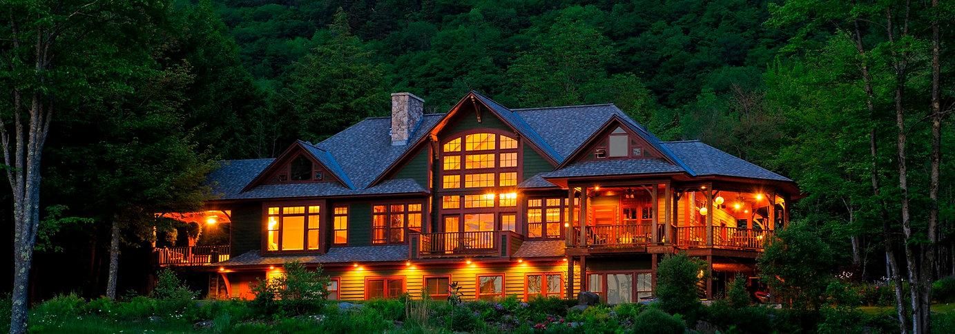 Stowe Meadows Lodge