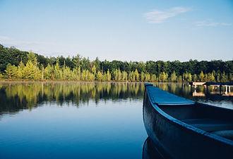 Boating  | Stowe Meadows