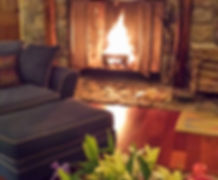 Fireplaces | Stowe Meadows