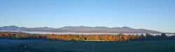 5 - Stowe Meadows View