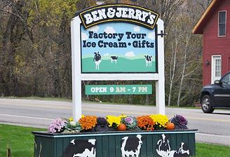 Factory Tours | Stowe Meadows
