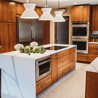 Horizon Home Kitchen & Mudroom