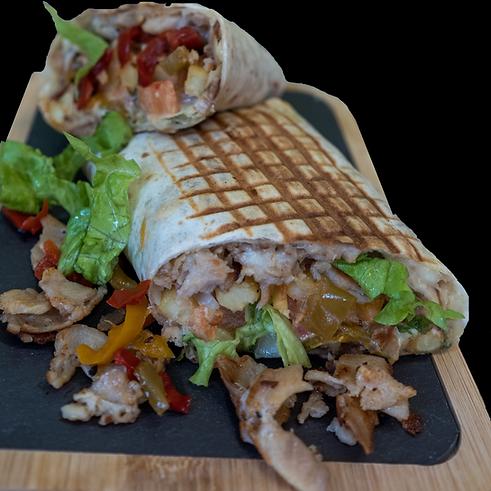 Composez votre tacos - Paprika Tacos Royan