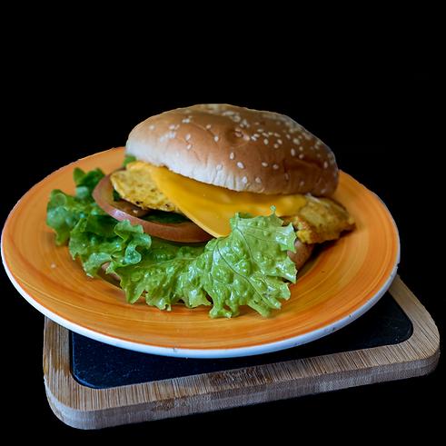 Nos burgers - Paprika Tacos Royan