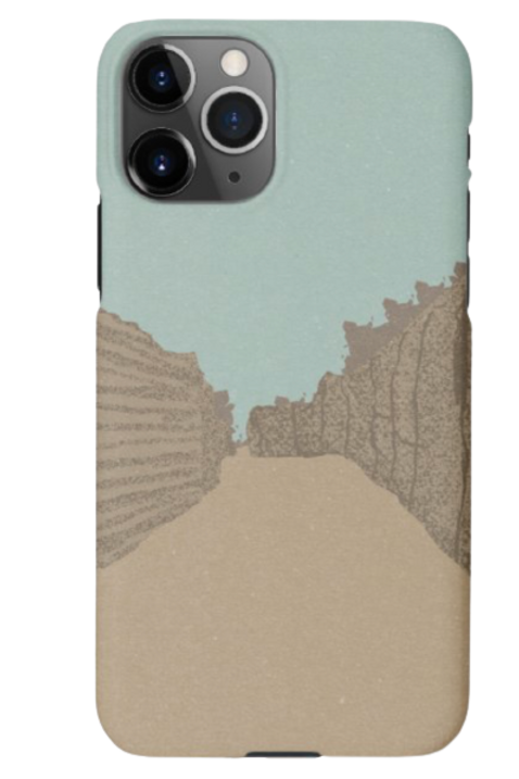 The Heritage iPhone Case
