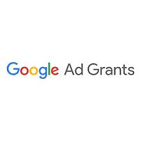 Logo Google Ad Grants MediaEngel