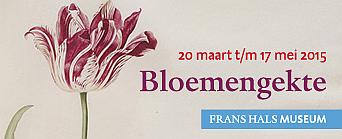Bloemengekte Frans Hals Museum