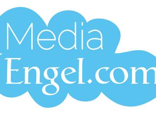 MediaEngel's eerste blogpost