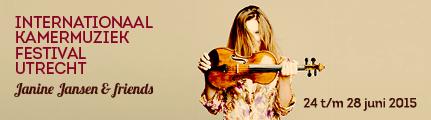 Internationaal Kamermuziek Festival