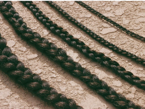 The Complete Guide to Box Braid Sizes
