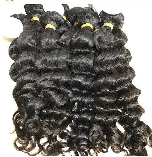 Silk curl