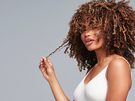 HAIR CARE & ADVICE How To Care For Curly Hair