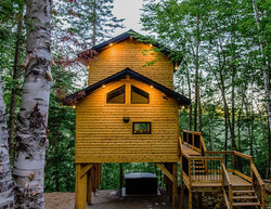 Les Chalets RelaxStations -15 %