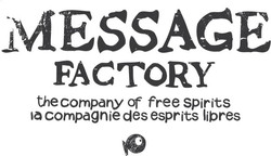 Message Factory -15 %