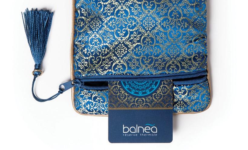 Carte-cadeau Balnéa