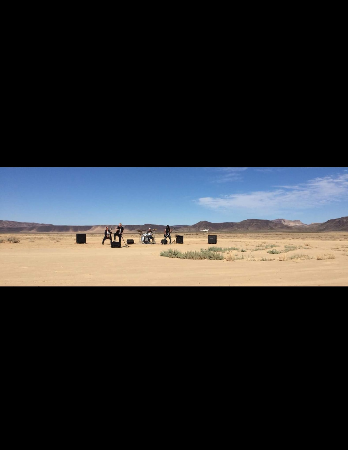 Music Video in Las Vegas