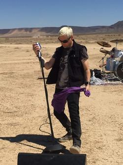 Music Video in Las Vegas