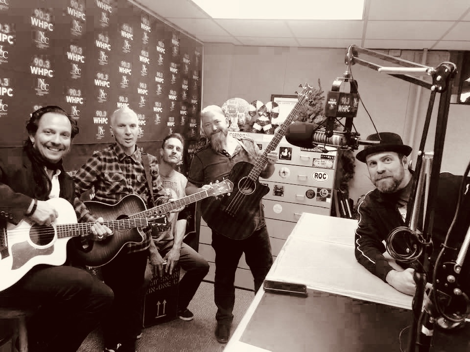 iHeart Radio 90.3 FM New York