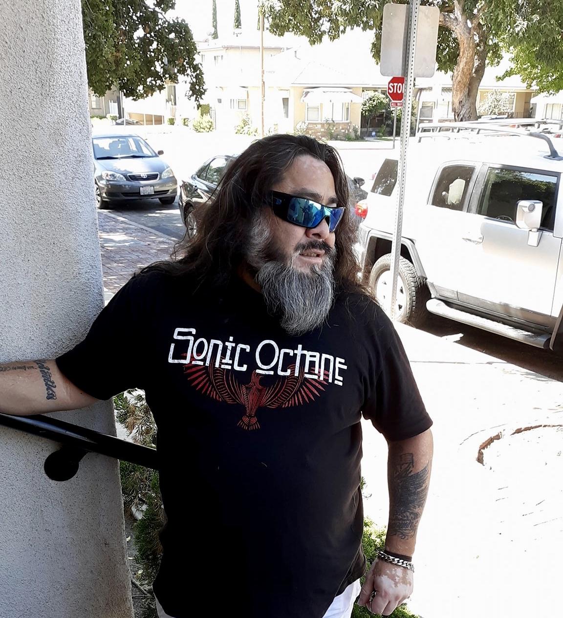 Michael Sonic Disciple