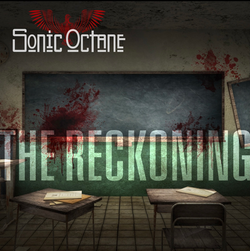 Reckoning Release Classroom Bully Artwor