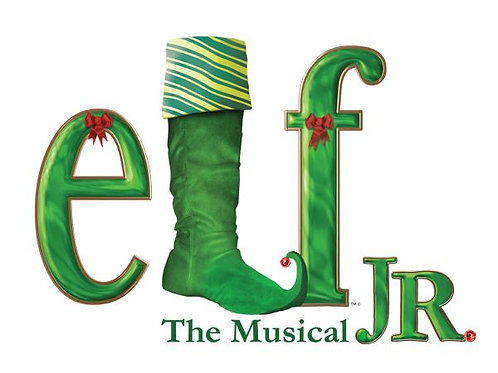 Elf Jr - show DVD (Chellaston)