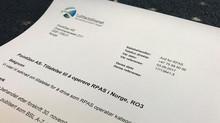 Tillatelse til å operere RPAS i Norge, RO3