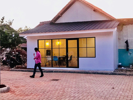 Kantor pemasaran Srinaya