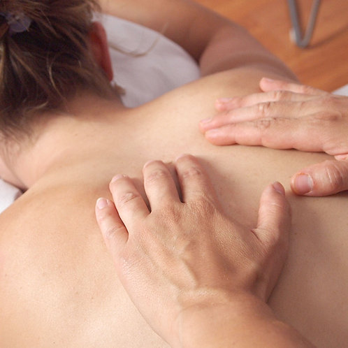 20+5 Healthcare Massage Package 保健推拿配套