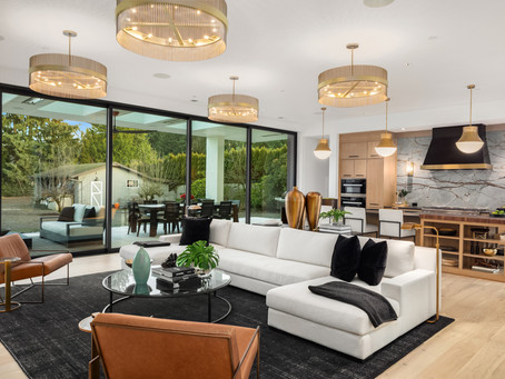 THE ESTATE | Great Room