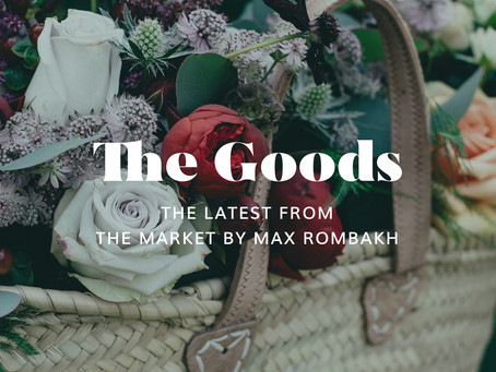 The Market by Max Rombakh
