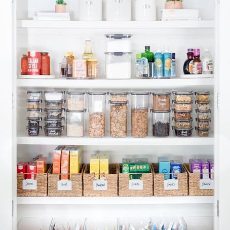 NYR 1: Organize