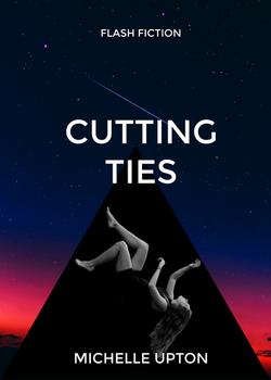 Cutting Ties Book Cover copy