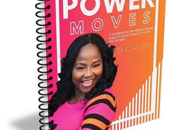 POWER MOVES (Digital Workbook)